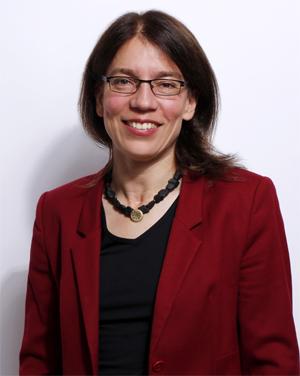 Coach Nina Kreutzfeldt